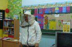 Więcej o: Spotkanie z pszczelarzem